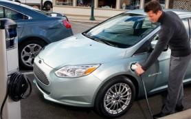 Ford потратит на электрокары 4,5 миллиарда долларов