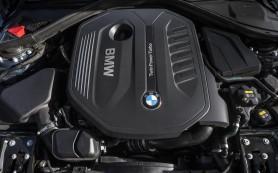 Эксперты назвали самые лучшие двигатели в мире