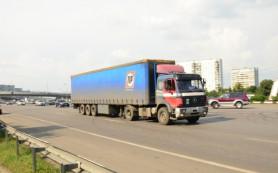 Путин снизил штрафы для большегрузов в 90 раз