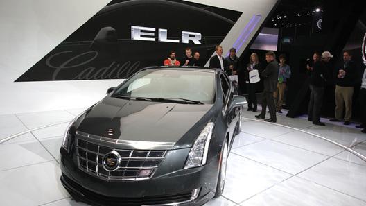 Cadillac разочаровался в гибридном купе