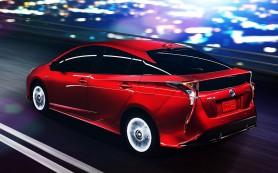 Toyota создаст карты дорог при помощи гражданских машин