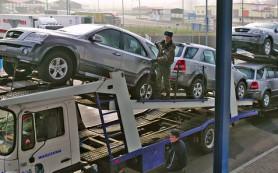 Минимум 50% россиян не планируют менять машину в 2016 году