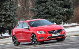 Volvo в России отзывает на ремонт полсотни автомобилей