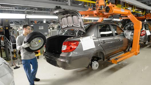 Поставки автомобильных комплектующих из Турции наладились