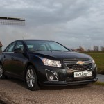 General Motors может вернуться в Петербург