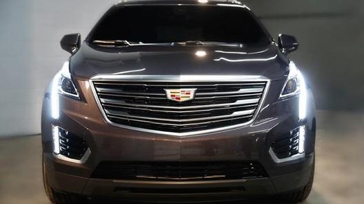 Chevrolet и Cadillac задумались о новых кроссоверах