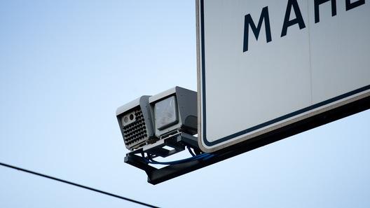 Дорожные камеры будут ловить водителей без ОСАГО