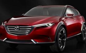 Mazda выпустит абсолютно новый кроссовер – на этот раз особенный