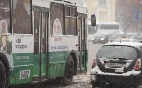 Российских водителей бесплатно возят в автобусах и травмаях