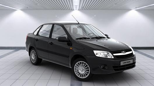 Продажи «АвтоВАЗа» в 2015 году сократились почти на треть