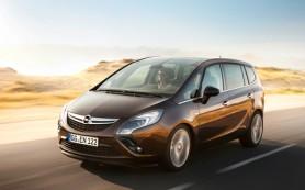 Opel обвиняют в обходе экологических требований