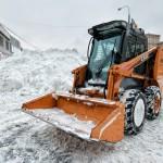 Названы лучшие города Подмосковья по уборке снега