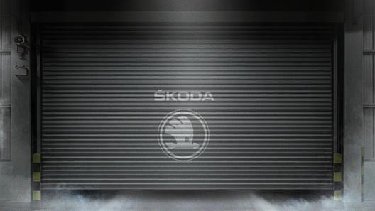 Skoda анонсировала дебют нового кроссовера