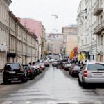 Платные парковки в Москве привели к миллиардным убыткам