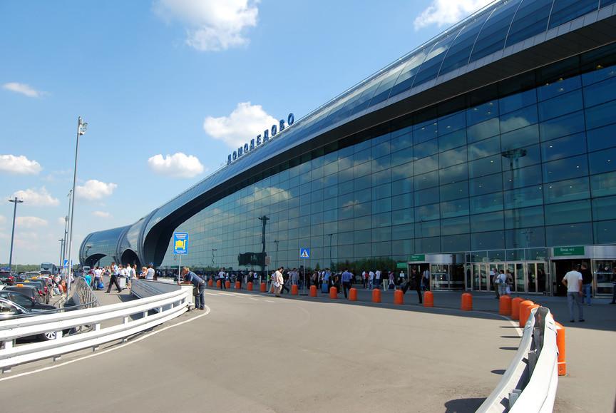 Властям не хватило денег на дороги в аэропорт Домодедово