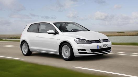 Volkswagen выпустит новое семейство двигателей