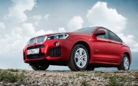 BMW повышает российские цены на автомобили
