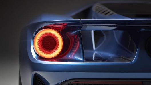 Ford выдвинул покупателям нового GT ряд условий