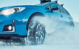 Объявлены рублевые цены на обновленный Subaru XV