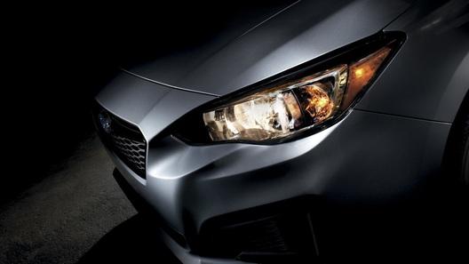 Subaru готовит публику к премьере новой Impreza