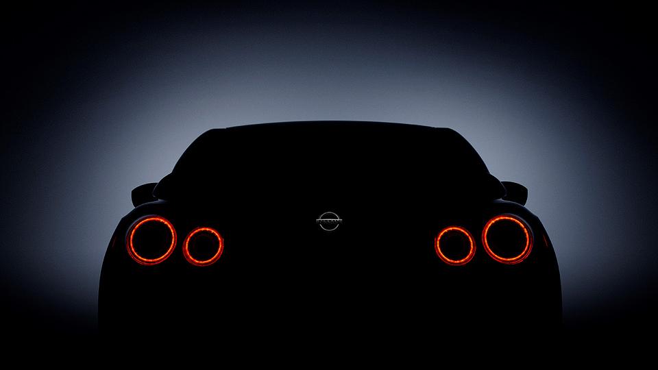 Nissan улучшит GT-R к Нью-Йоркскому моторшоу