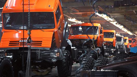 Российские автопроизводители запустят производство во Вьетнаме