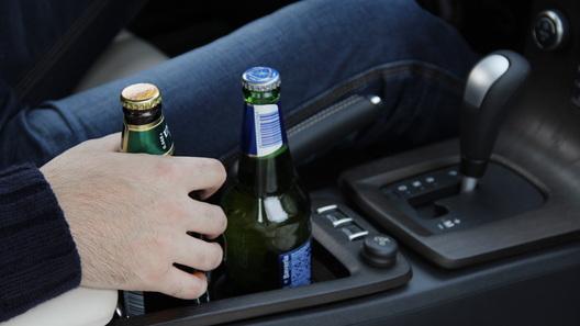 Проверять водителей на алкоголь будут по-новому