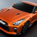 Обновленный Nissan GT-R стал мощнее на 20 лошадиных сил