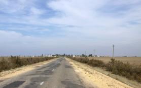 Почему в Крыму плохие дороги: названа причина