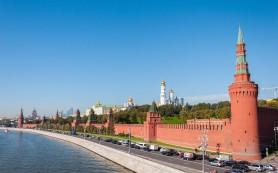 В Москве появится транспортное «Кремлёвское кольцо»