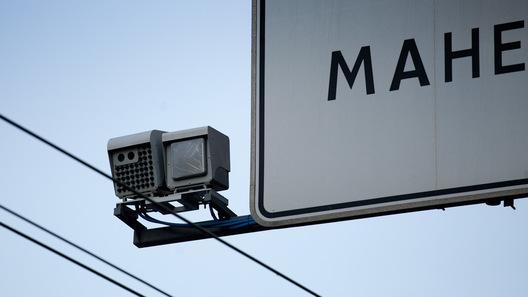 В Подмосковье появится больше тысячи дорожных камер