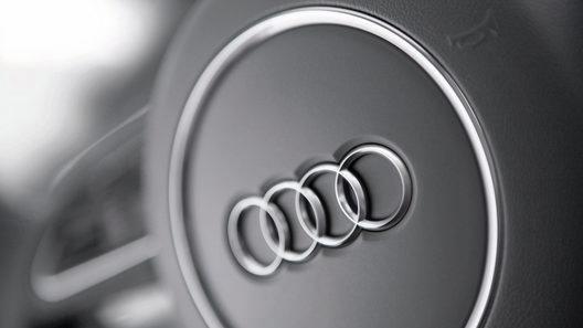 В модельном ряду Audi может появиться новый суперкар