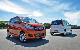 В Mitsubishi занижали паспортный расход топлива