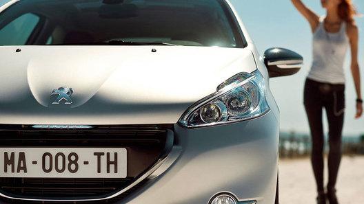 Слухи об уходе с рынка Peugeot 208 оказались преувеличенными