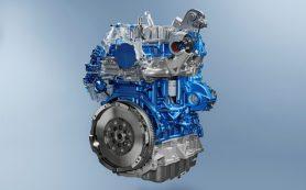 Ford презентовал новый 2-литровый дизель