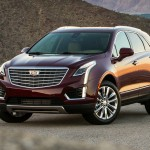 Cadillac сделает внедорожник за $250 000