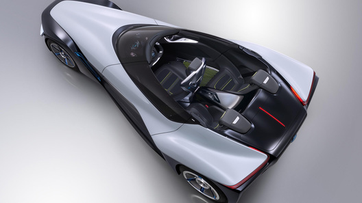 Nissan может построить электрический спорткар