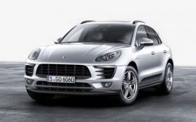 В России открыт прием заказов на самый доступный Porsche Macan