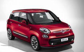 Fiat Chrysler может лишиться германского рынка из-за манипуляций с выбросами