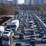 О пробках в Москве будут предупреждать за неделю