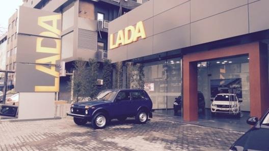 «АвтоВАЗ» освоил новый рынок