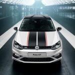 Volkswagen сделал для России седан Polo с турбомотором