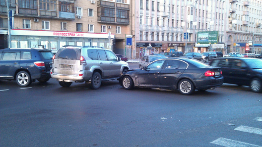 Дмитрий Медведев подписал указ об «опасном вождении»