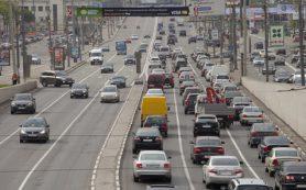 Военным дадут право регулировать дорожное движение