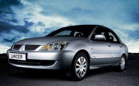 Mitsubishi отзывает десятки тысяч машин в России