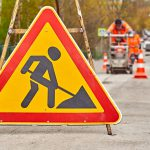 Правительство РФ предложило строить дороги из цемента