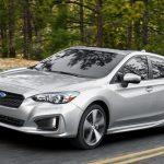 Производитель автомобилей Subaru сменит название