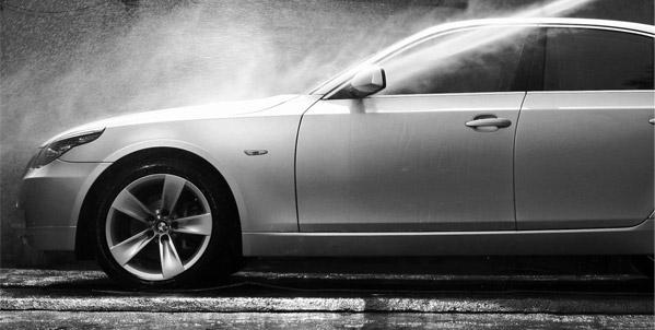 Весенние спа-процедуры для любимого авто