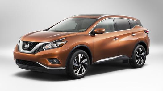 Nissan будет собирать в России еще один новый кроссовер