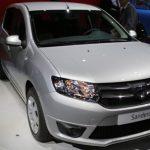 Фейслифтинг Dacia Sandero запланирован на осень
